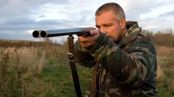 Фильмы про охотников