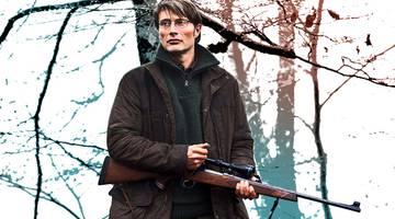 Фильмы про охоту