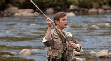 Фильмы про рыбалку