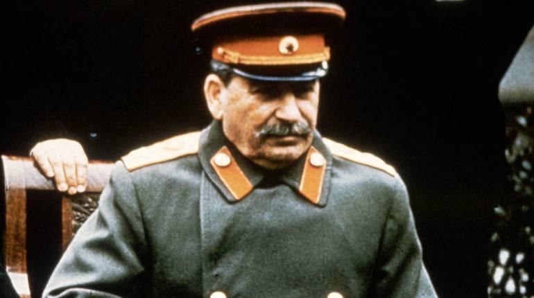 Фильмы про Сталина