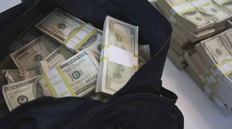 Фильмы про деньги