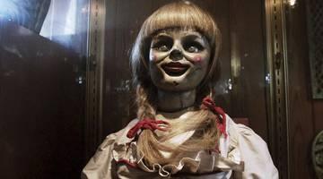 Фильмы про кукол