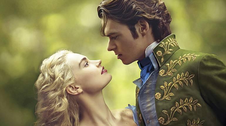 Фильмы про принцев