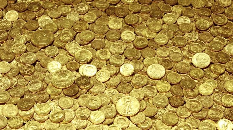 Фильмы про золото