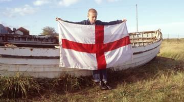 Фильмы про Англию