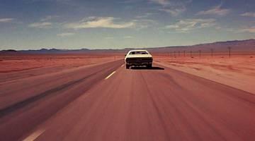 Фильмы про дорогу