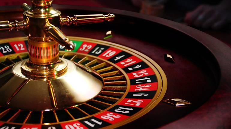 Фильмы про казино