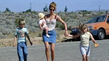 Фильмы про матерей