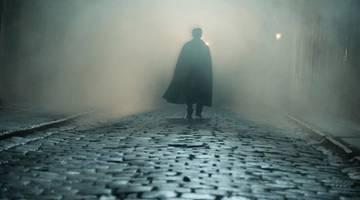 Фильмы про мистику