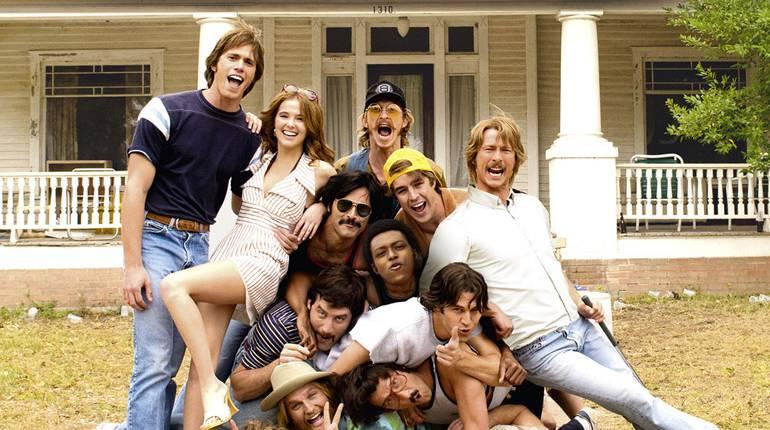 Фильмы про молодежь