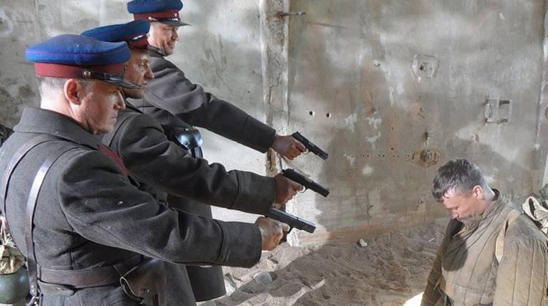 Фильмы про НКВД