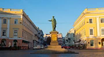 Фильмы про Одессу