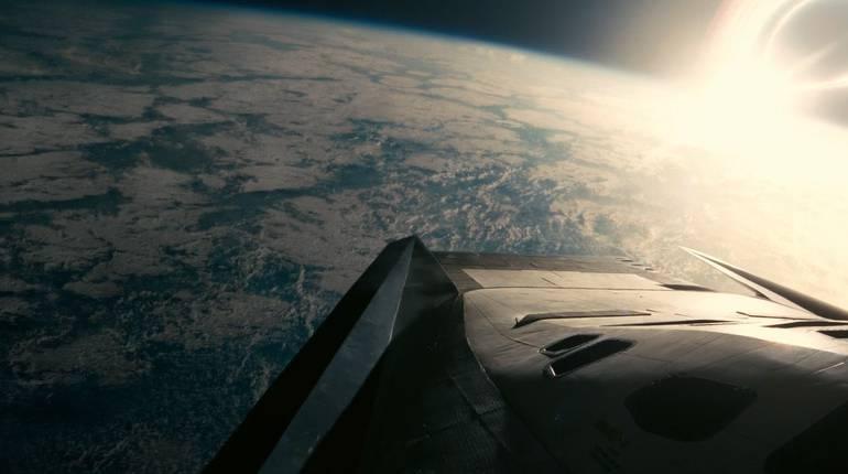 Фильмы про планеты
