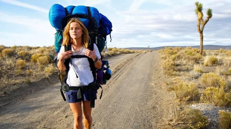 Фильмы про путешествия