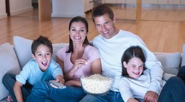 Фильмы про родителей