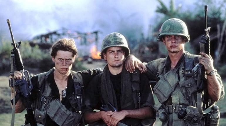 Фильмы про Вьетнам