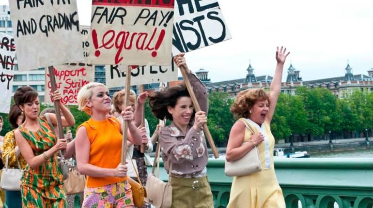 Фильмы про женщин