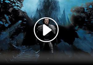 Дракула: Неизвестная история