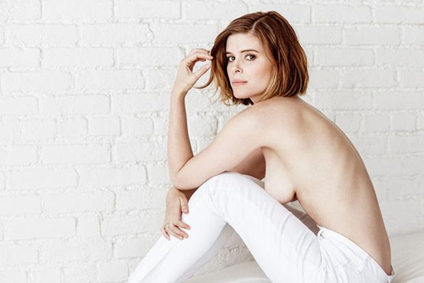 Кейт мара сексуальная