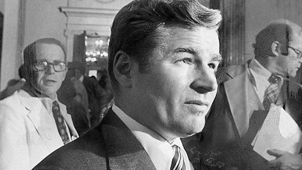 Сенатор Уильям Балджер