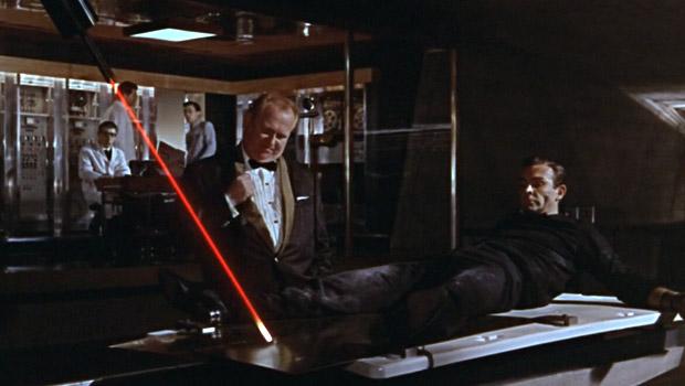 Лазер для разделки людей