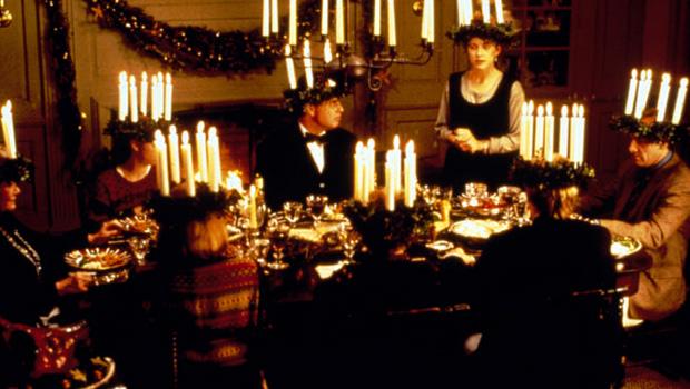 85 фильмов на Новый год и Рождество