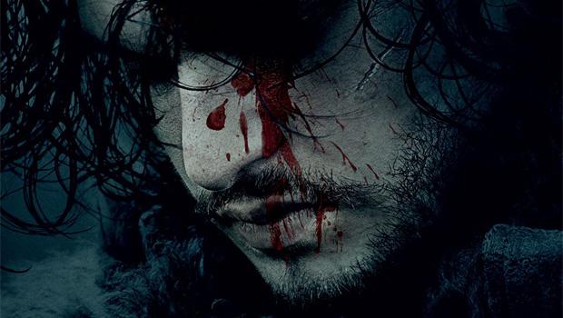 «Игра престолов» 6 сезон