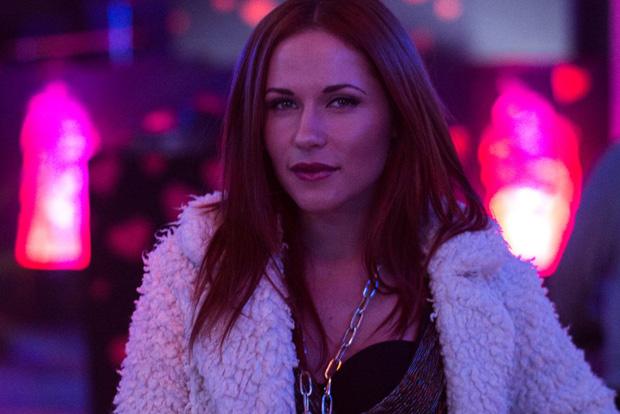 кадр из фильма Ночь святого Валентина