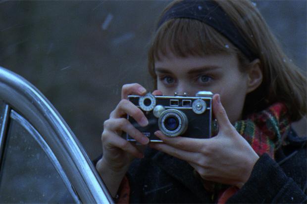 кадр из фильма Кэрол