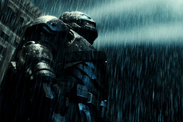кадр из фильма Бэтмен против Супермена: На заре справедливости