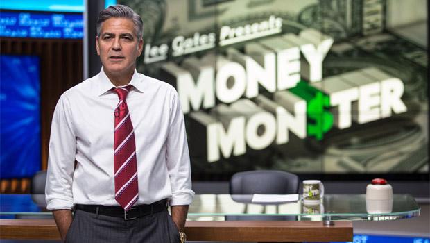 Финансовый монстр (Денежная ловушка)
