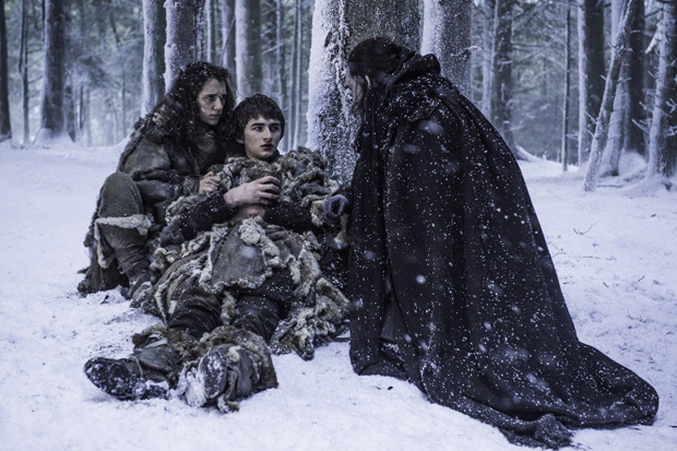 6 сезон Игры престолов