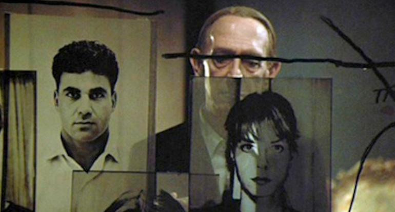 Раневой канал (1984)