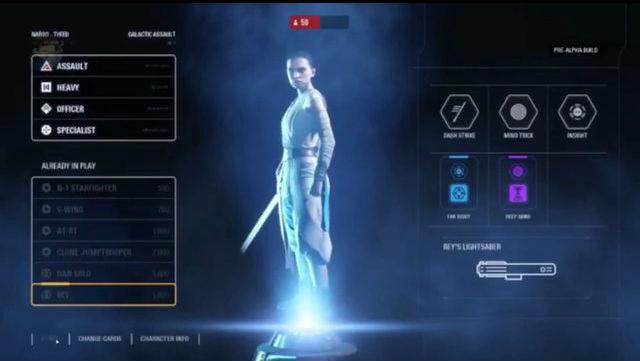 Звёздные войны. Эпизод 8: Последний джедай / Star Wars VIII: The Last Jedi [2017]: В Сеть утекли кадры, раскрывающие одну из загадок «Последних джедаев»