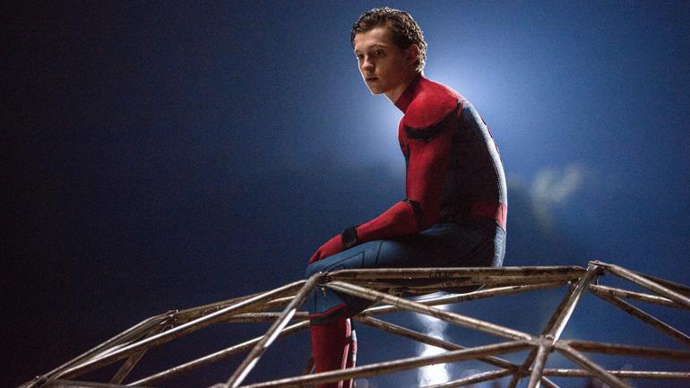 рецензия на фильм «Человек-паук: Возвращение домой»