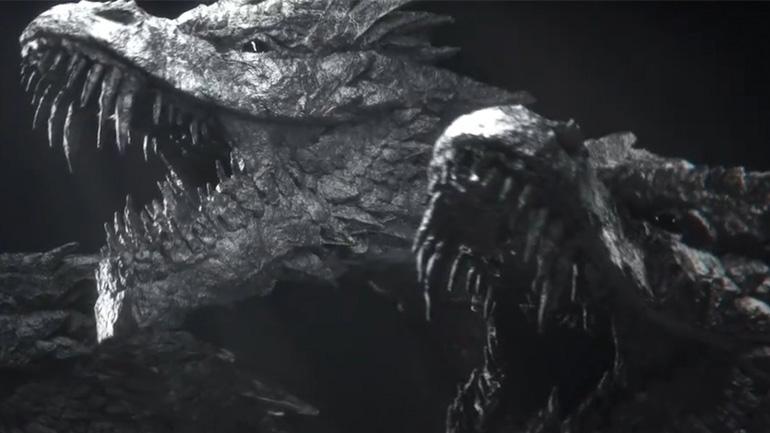 драконы в Игре престолов