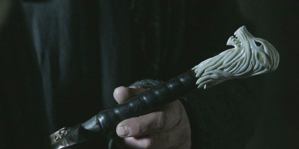 меч Джона Сноу