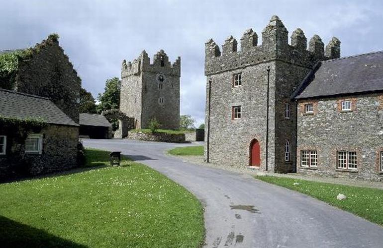 Стрэнгфорд, Северная Ирландия