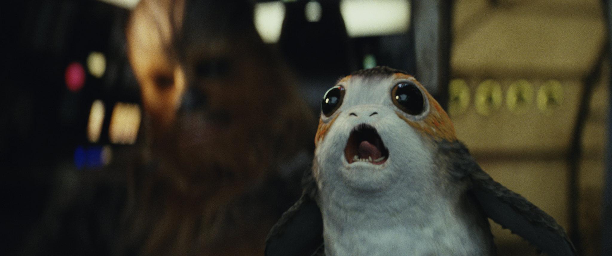 """рецензия на фильм """"Звездные войны: Последние джедаи"""" 2017"""
