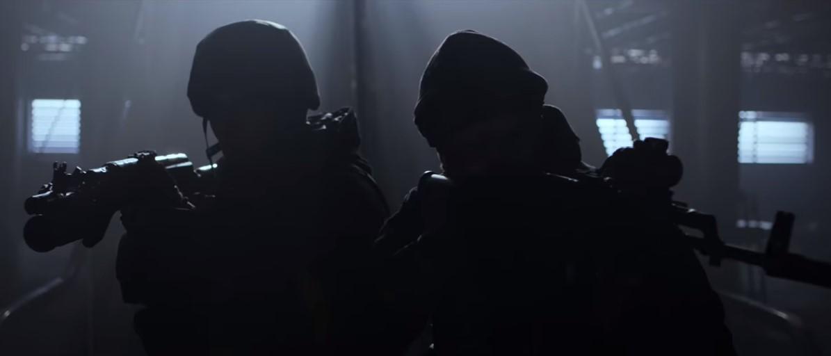 рецензия на фильм Киборги 2017