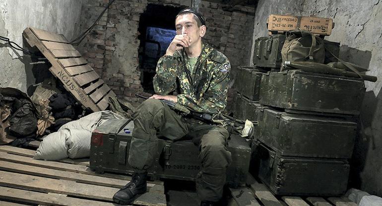 Выбор Олега