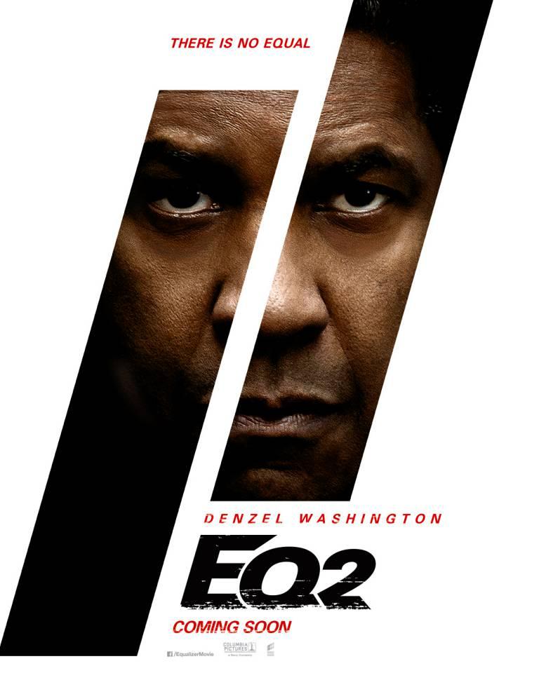 Премьера трейлера: «Великий уравнитель 2»