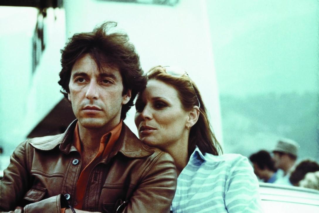 Бобби Дирфилд (Жизнь взаймы, 1977)