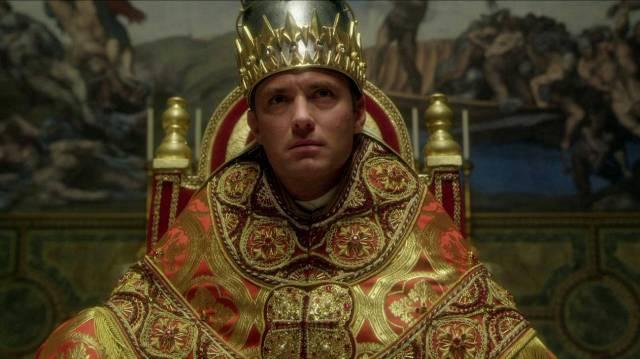 Джон Малкович присоединился к Джуду Лоу в сериале «Молодой Папа»