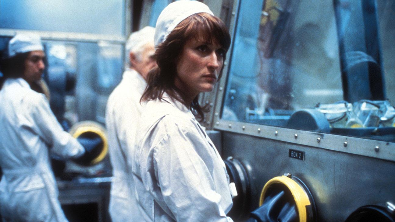 Силквуд (1983)
