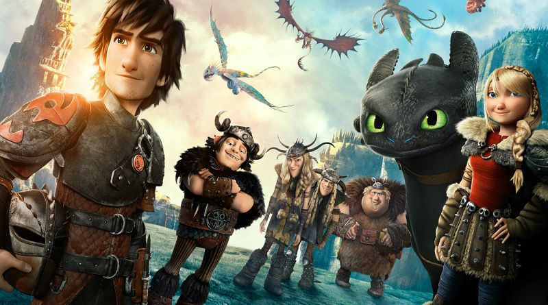 Стоит ли смотреть «Как приручить дракона 3: Скрытый мир»