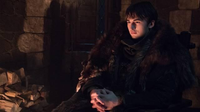 Появились первые кадры из 8 сезона «Игры престолов»
