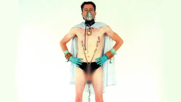 Больной: Жизнь и смерть Боба Фланагана, супермазохиста
