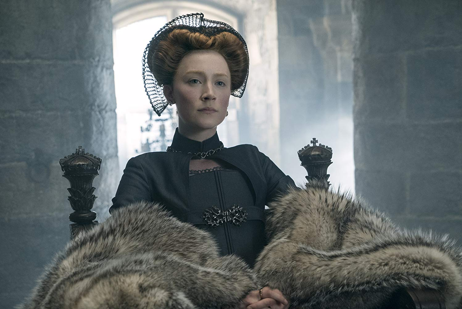 Стоит ли смотреть: «Мария — королева Шотландии»